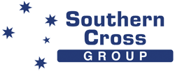 messaging on hold testimonial - southern cross group