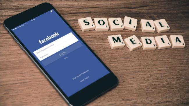 social+media+facebook