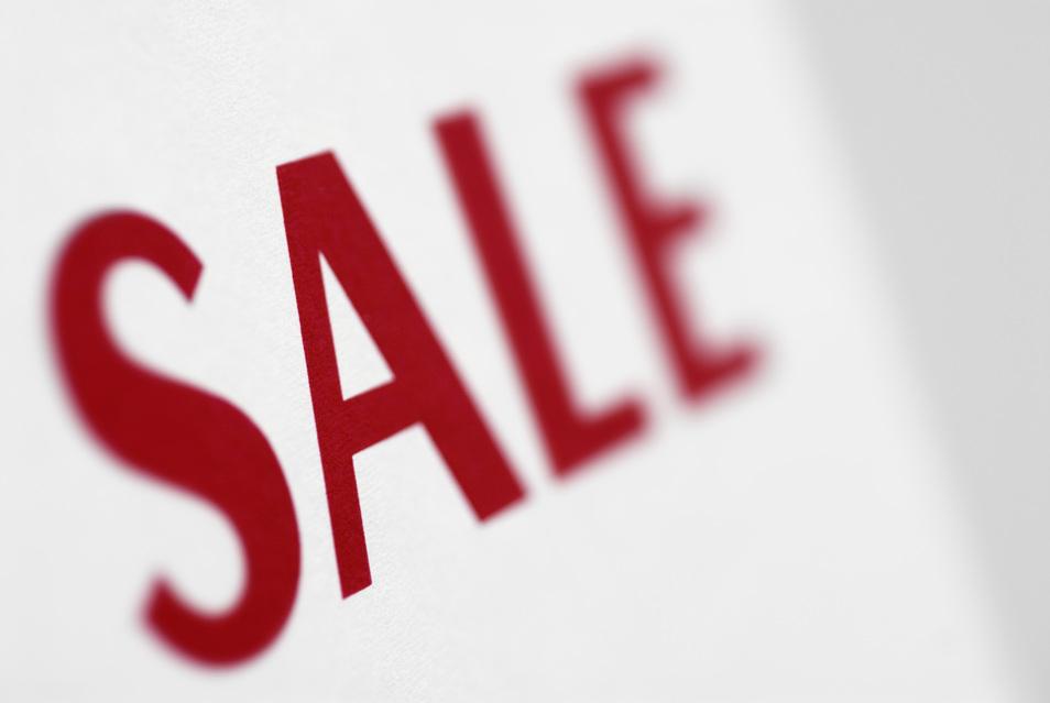 sale-5 Cost Effective Marketing Techniques