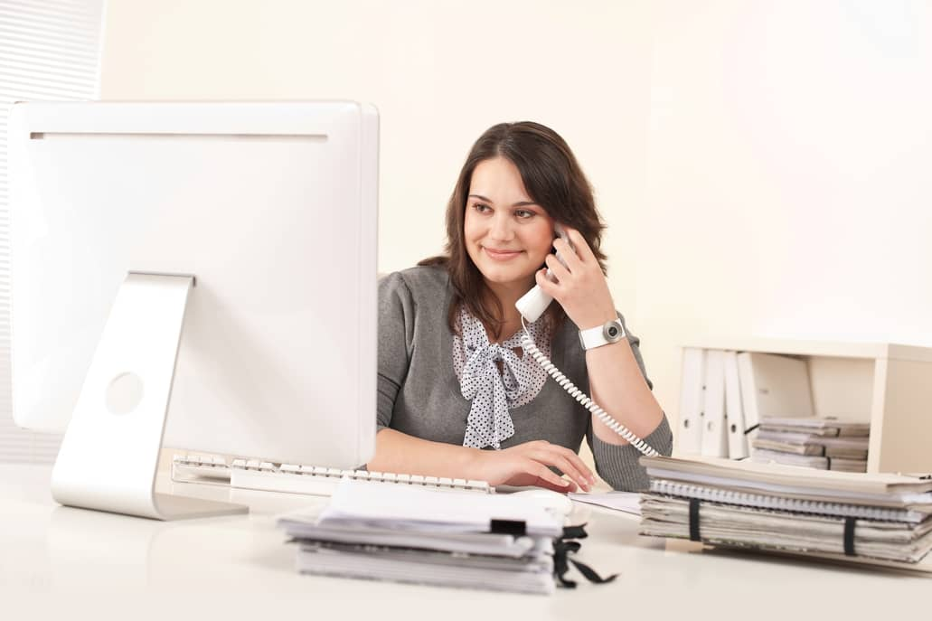 phone-answering-service-sydney-office-phone